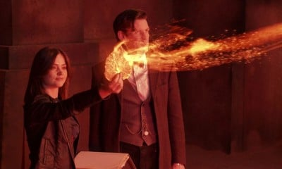 "Doctor Who Recap: Season 7, Episode 7, ""The Rings of Akhaten"""