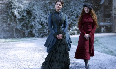 "Doctor Who Recap: 2012 Christmas Special, ""The Snowmen"""