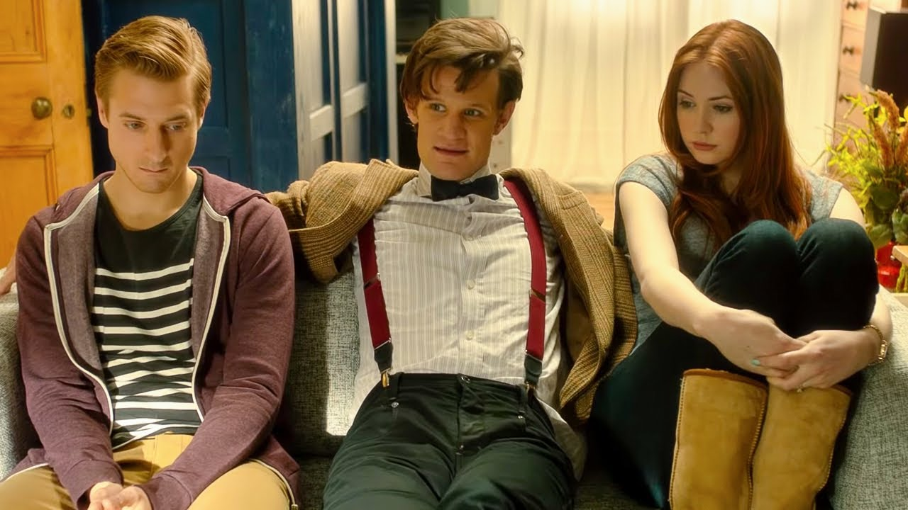 "Doctor Who Recap: Season 7, Episode 4, ""The Power of Three"""