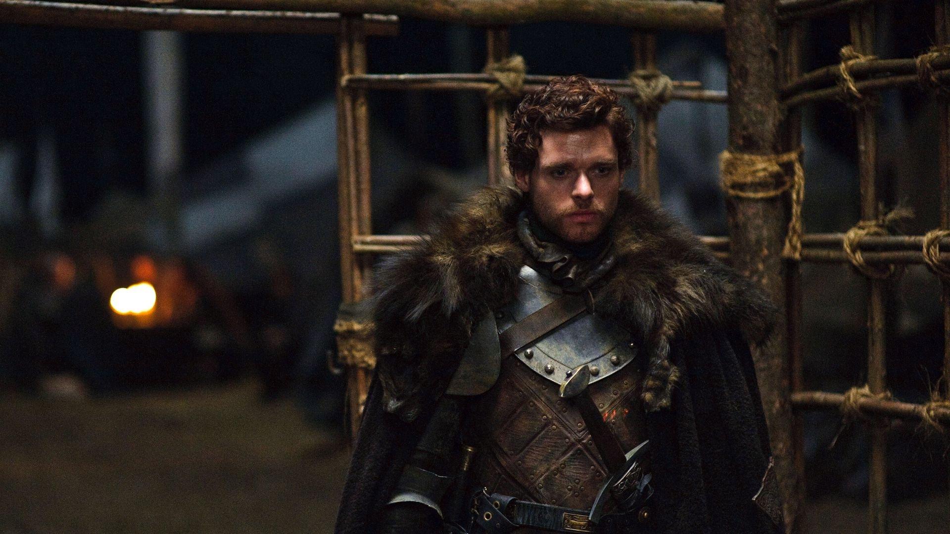 Game of Thrones Recap: Season 2, Episode 1, The North Remembers
