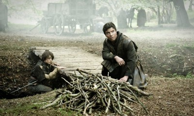 "Game of Thrones Recap: Season 2, Episode 2, ""The Night Lands"""