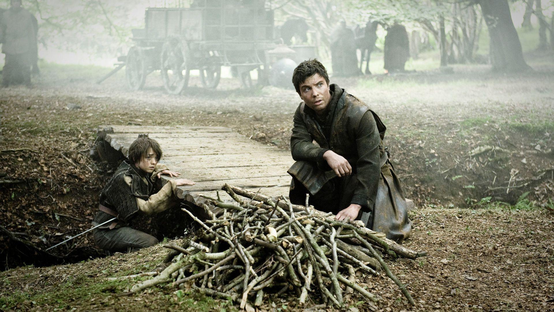 "Game of Thrones Recap: Season 2, Episode 2, ""The Night Lands"""