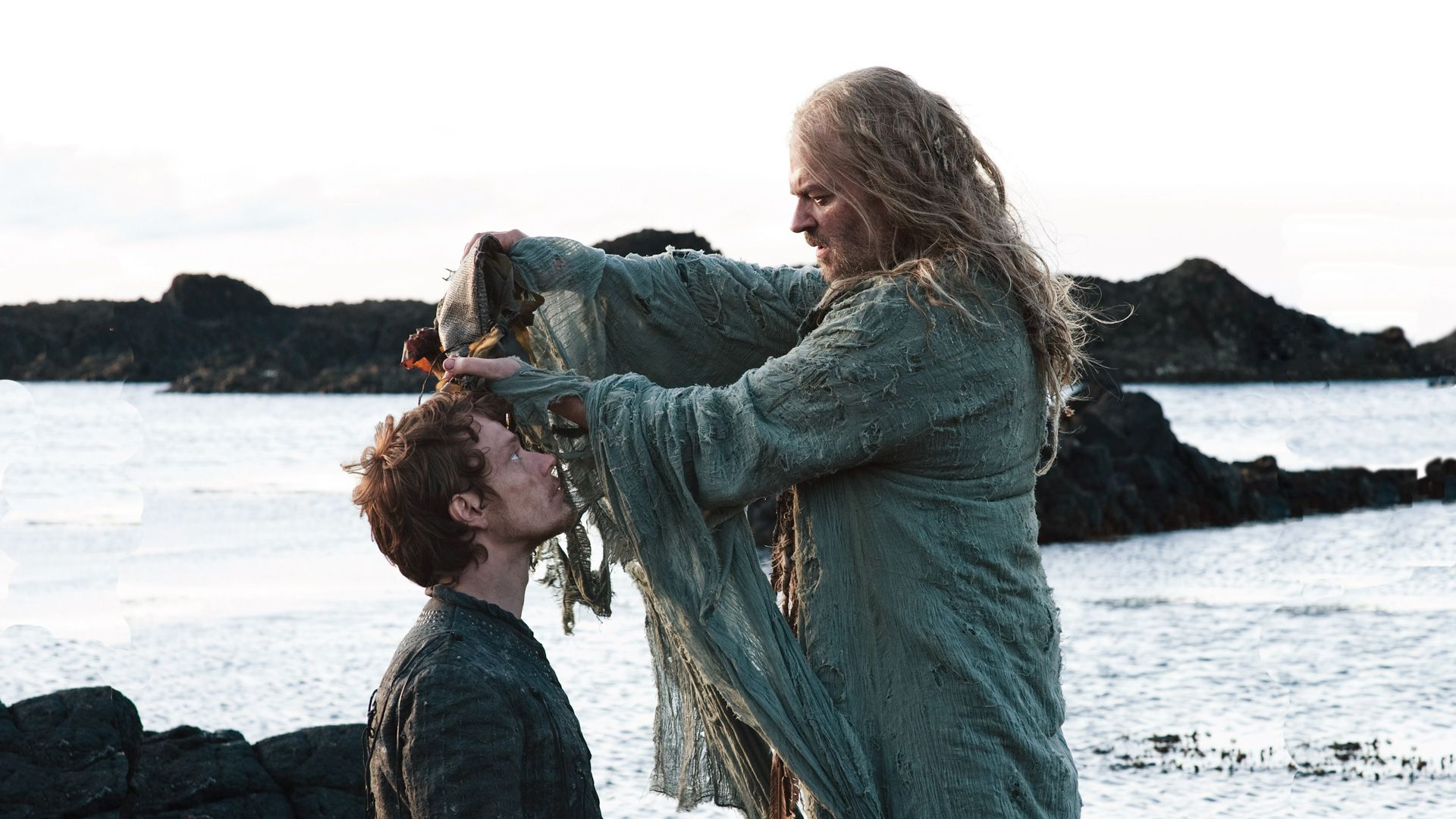 "Game of Thrones Recap: Season 2, Episode 3, ""What Is Dead May Never Die"""