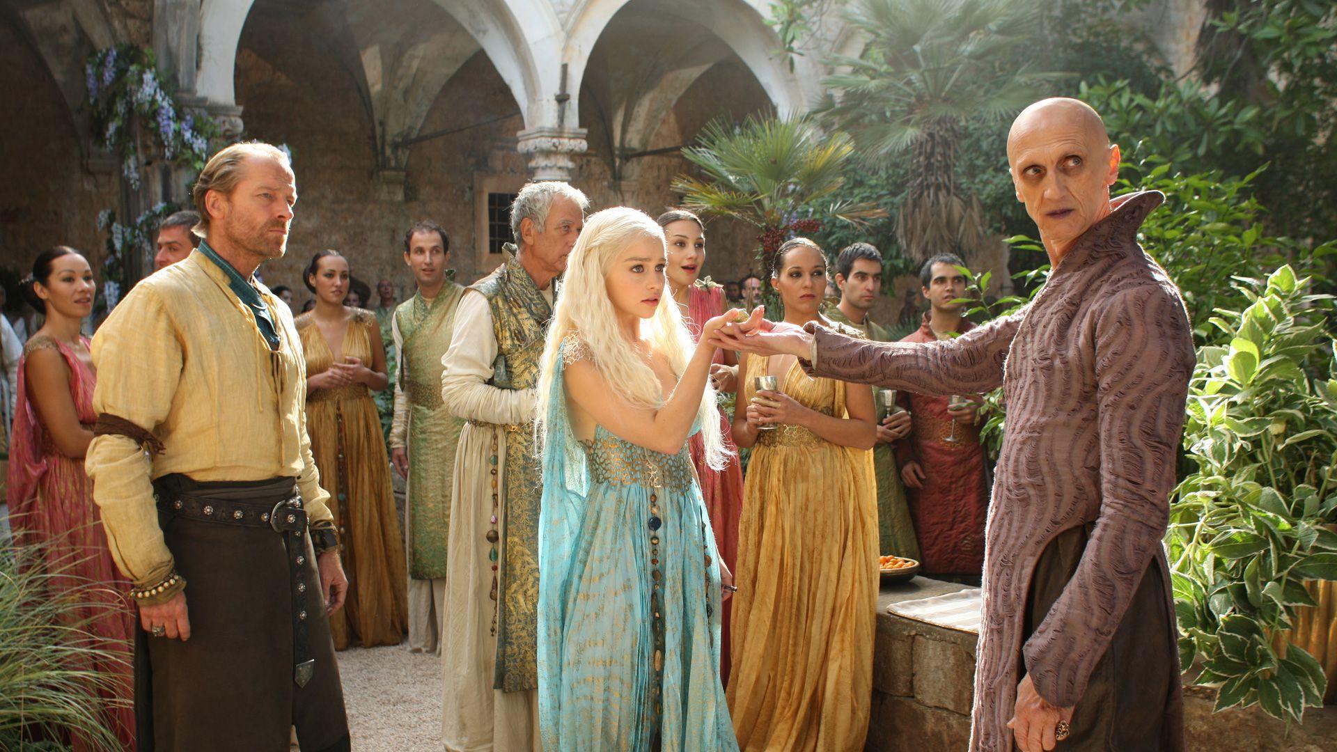 "Game of Thrones Recap: Season 2, Episode 5, ""The Ghost of Harrenhal"""