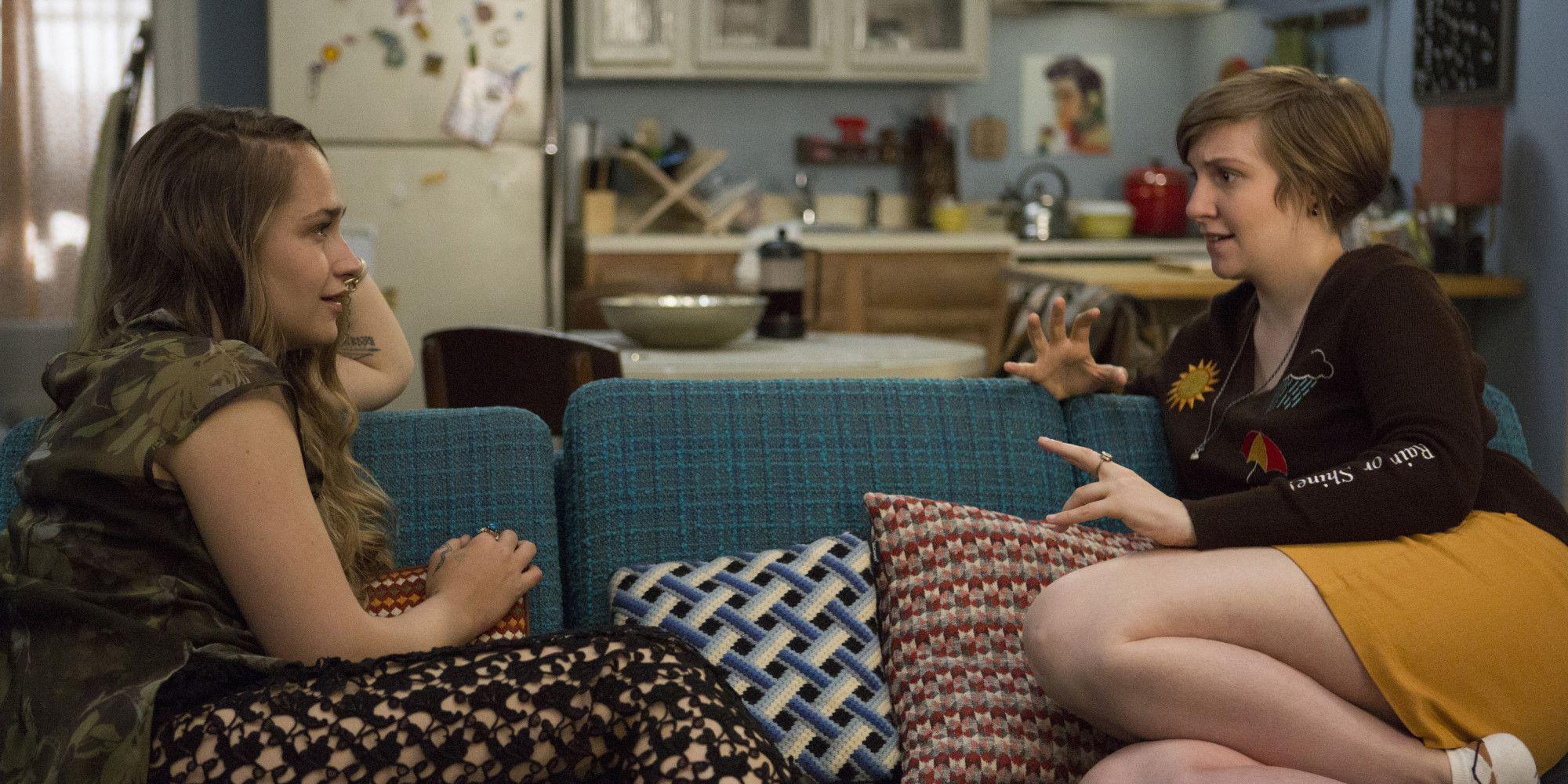 Girls Recap: Season 3, Episode 4, Dead Inside