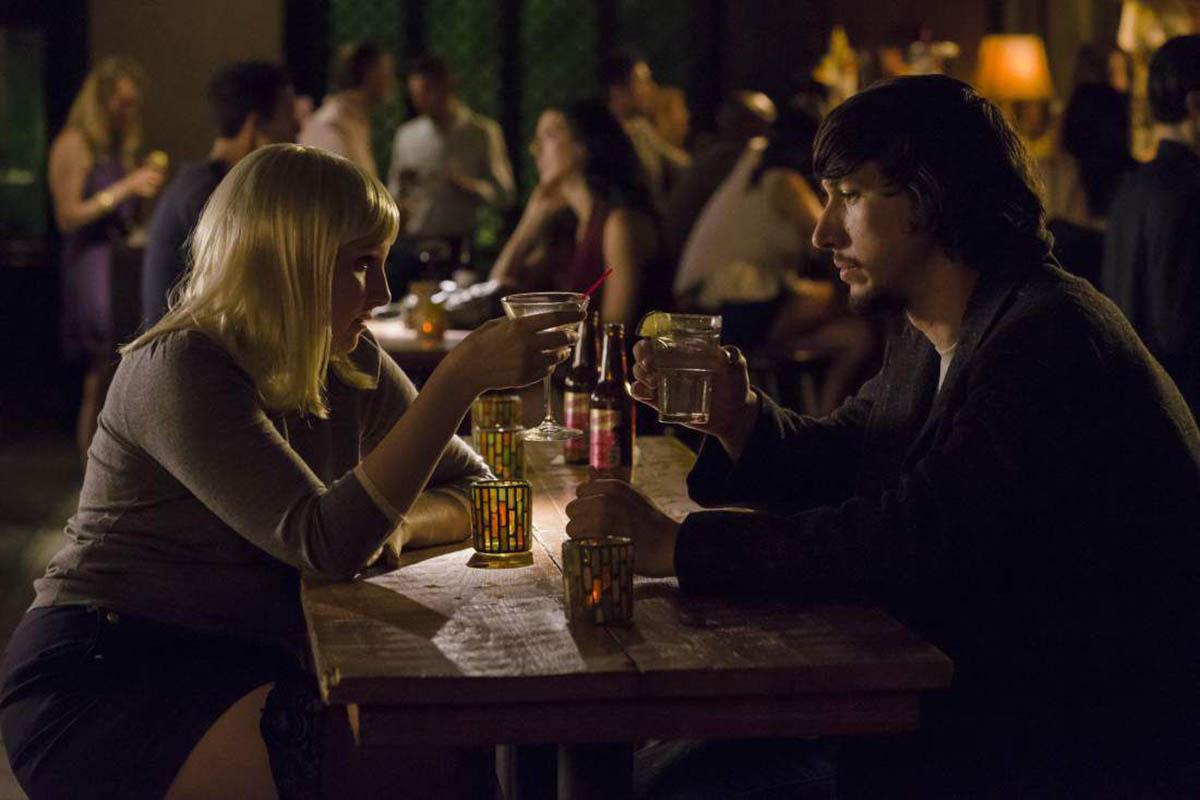 Girls Recap: Season 3, Episode 10, Role-Play