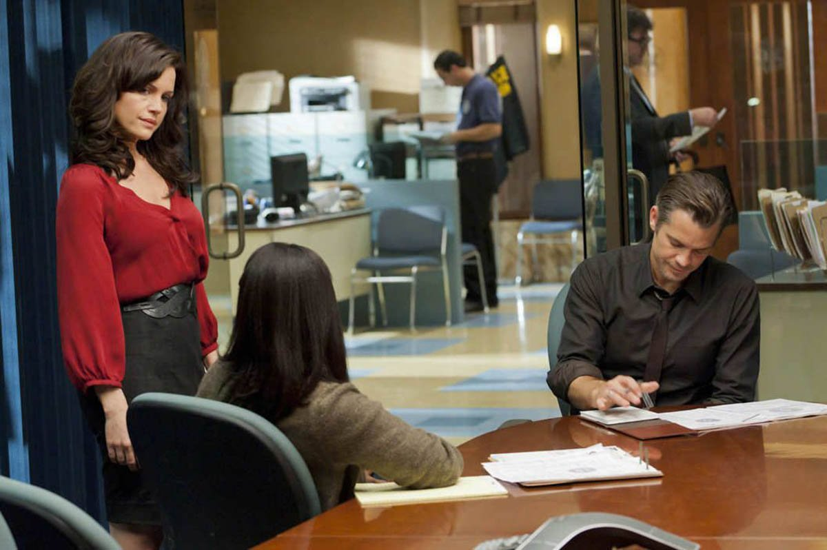 "Justified Recap: Season 3, Episode 2, ""Cut Ties"""