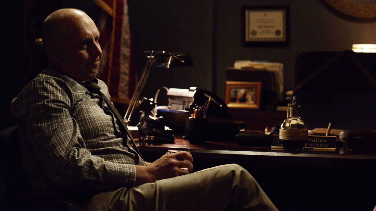 "Justified Recap: Season 3, Episode 6, ""When the Guns Come Out"""