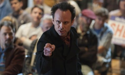 "Justified Recap: Season 3, Episode 9  ""Loose Ends"""