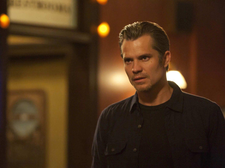 "Justified Recap: Season 3, Episode 10, ""Guy Walks Into a Bar"""