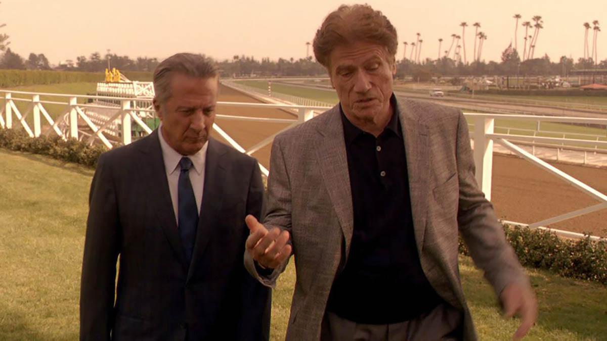 Luck Recap: Season 1, Episode 6