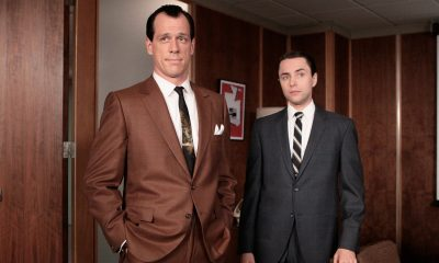 Mad Men, Wee Small Hours