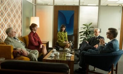 Mad Men, A Day's Work