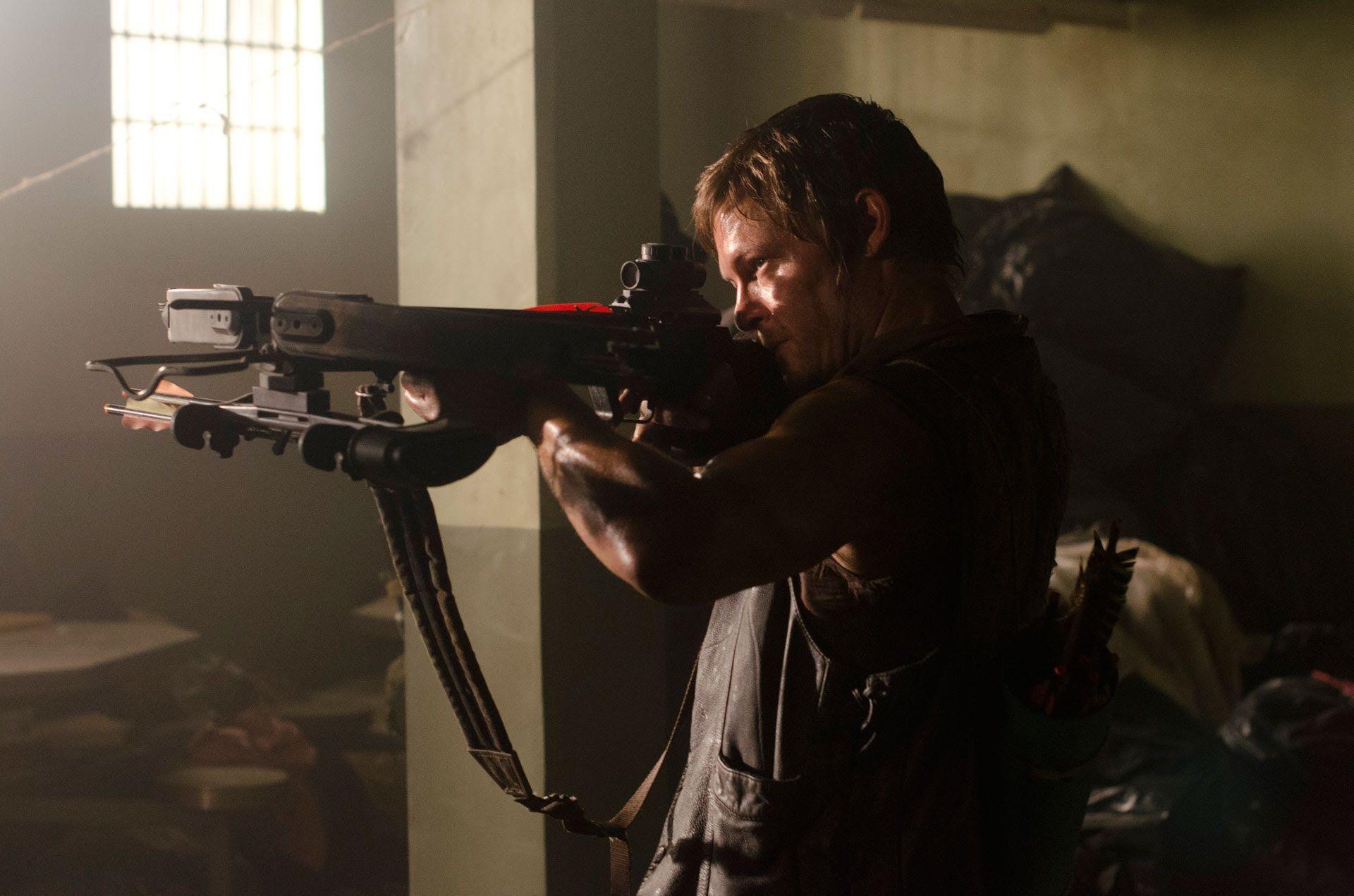 "The Walking Dead Recap: Season 3, Episode 2, ""Sick"""