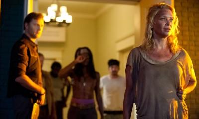 "The Walking Dead Recap: Season 3, Episode 3, ""Walk with Me"""