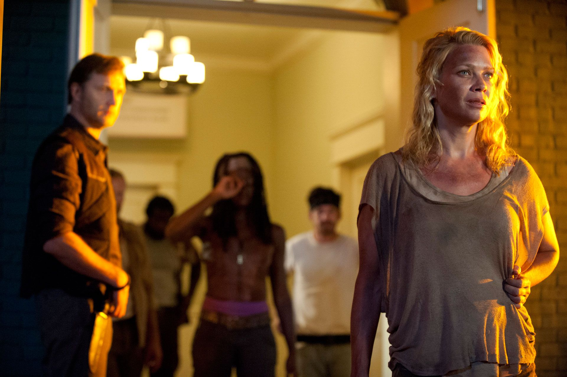 "The Walking Dead Recap: Season 3, Episode 3, ""Walk with Me"""