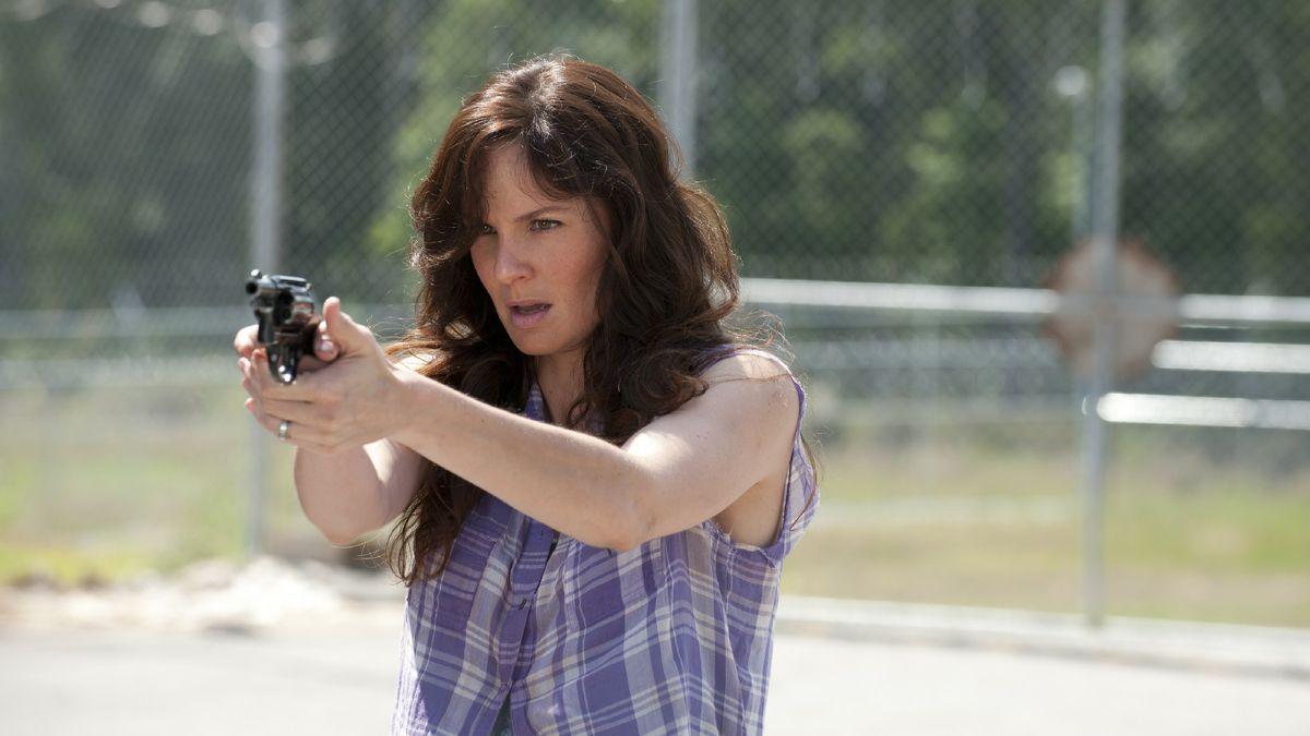 "The Walking Dead Recap: Season 3, Episode 4, ""Killer Within"""