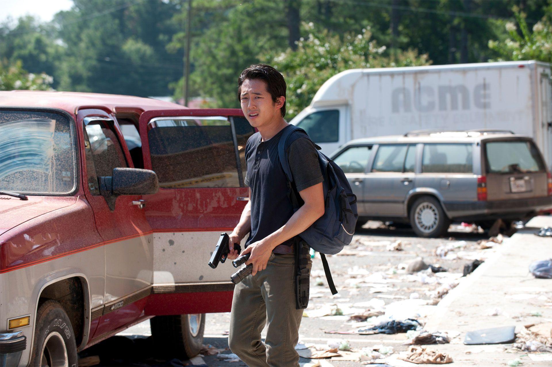 "The Walking Dead Recap: Season 3, Episode 6, ""Hounded"""