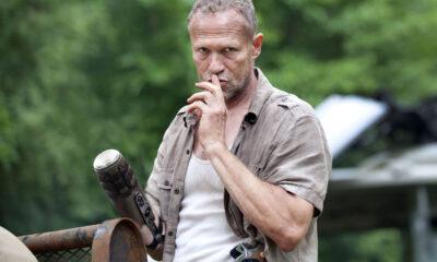 """The Walking Dead Recap: Season 3, Episode 7, """"When the Dead Come Knocking"""""""