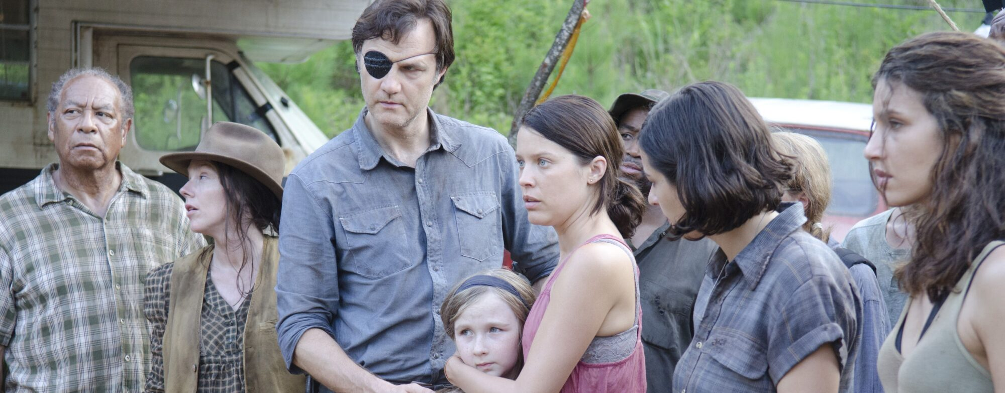 The Walking Dead: Season Four