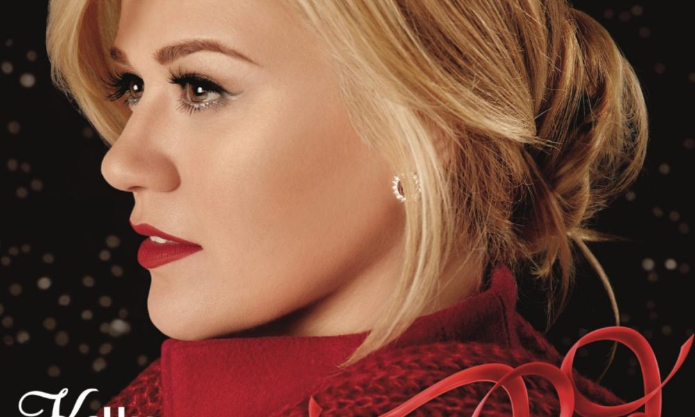 Review: Kelly Clarkson, Wrapped in Red - Slant Magazine