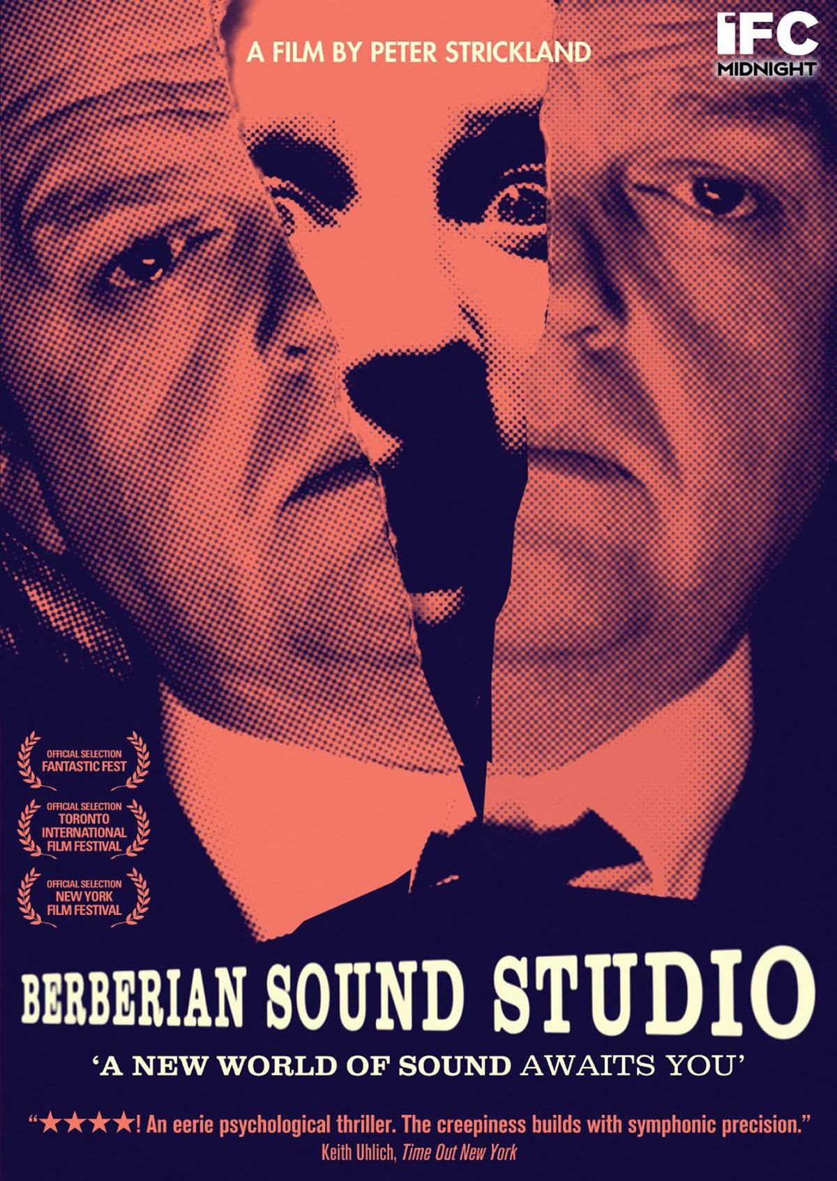 berberian sound studio essay