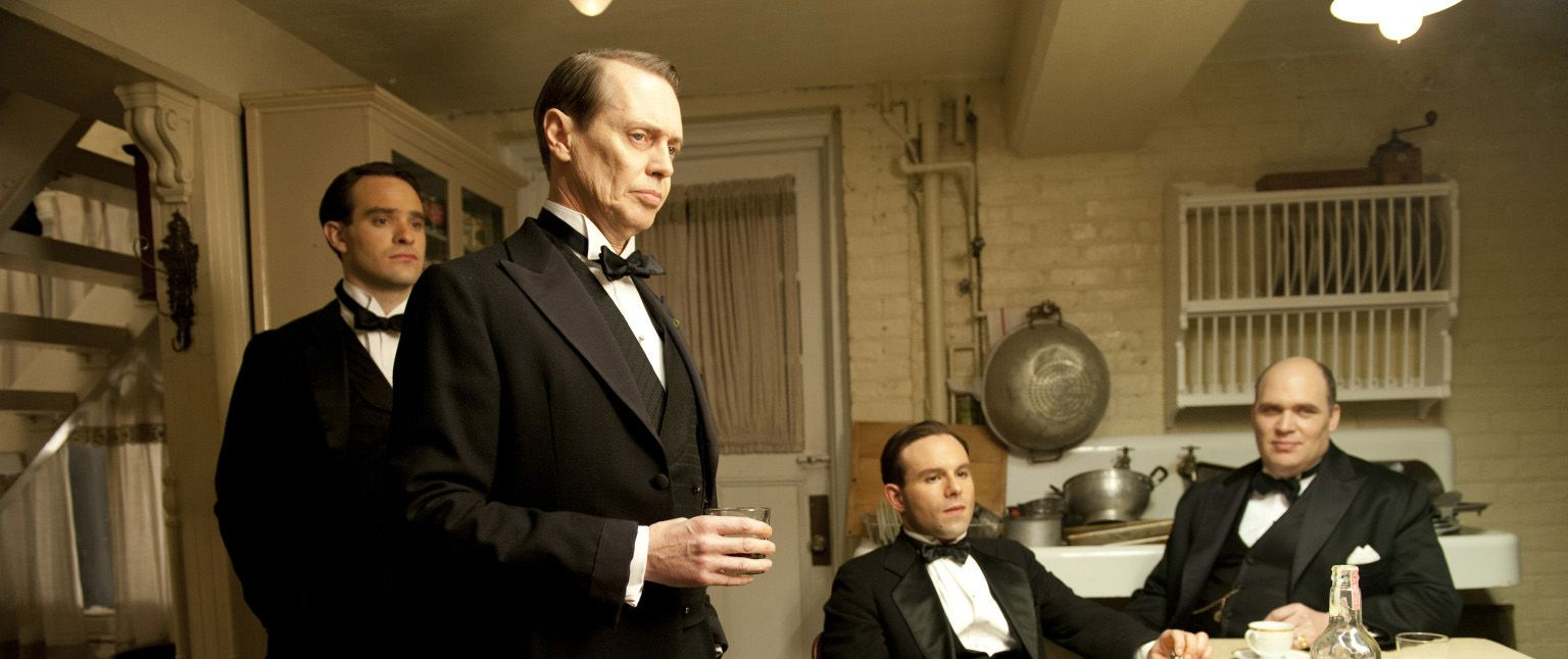 Boardwalk Empire: Season Three