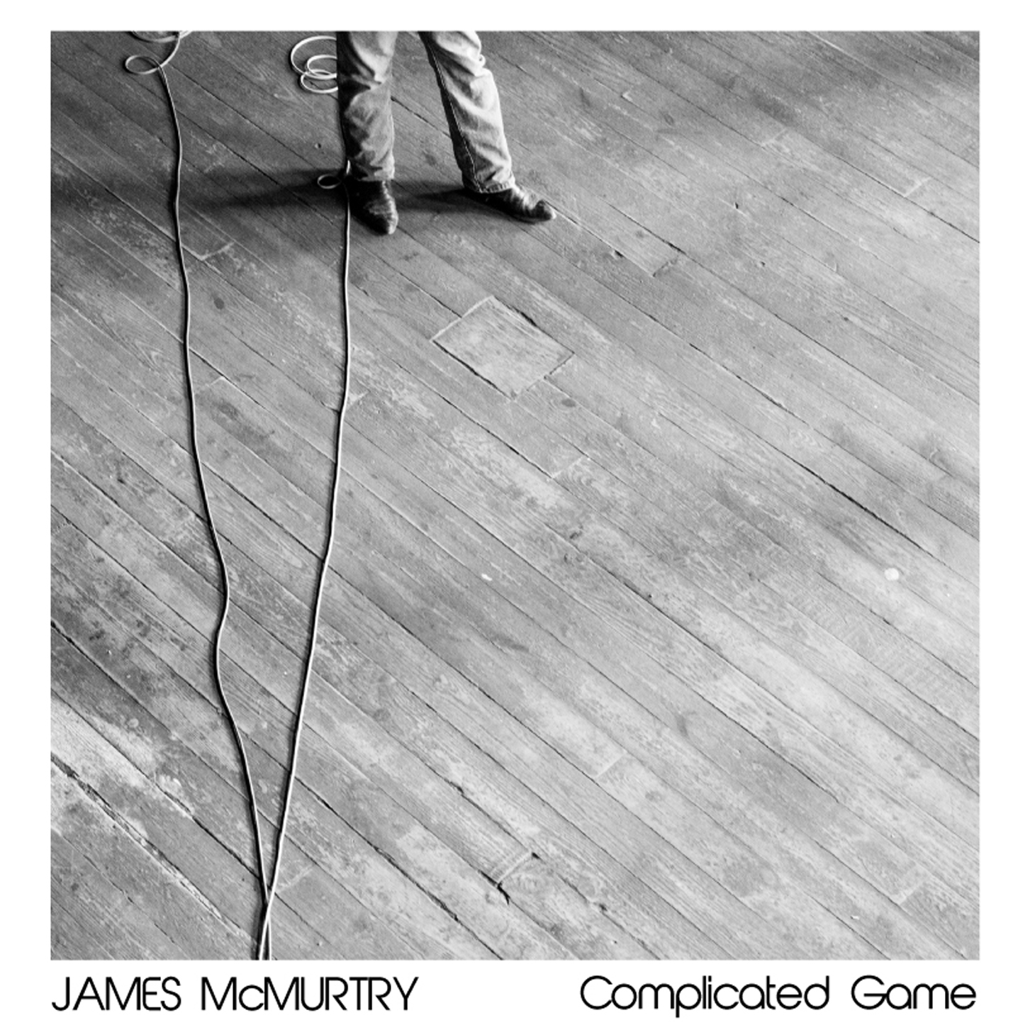 Review: James McMurtry, Complicated Game - Slant Magazine