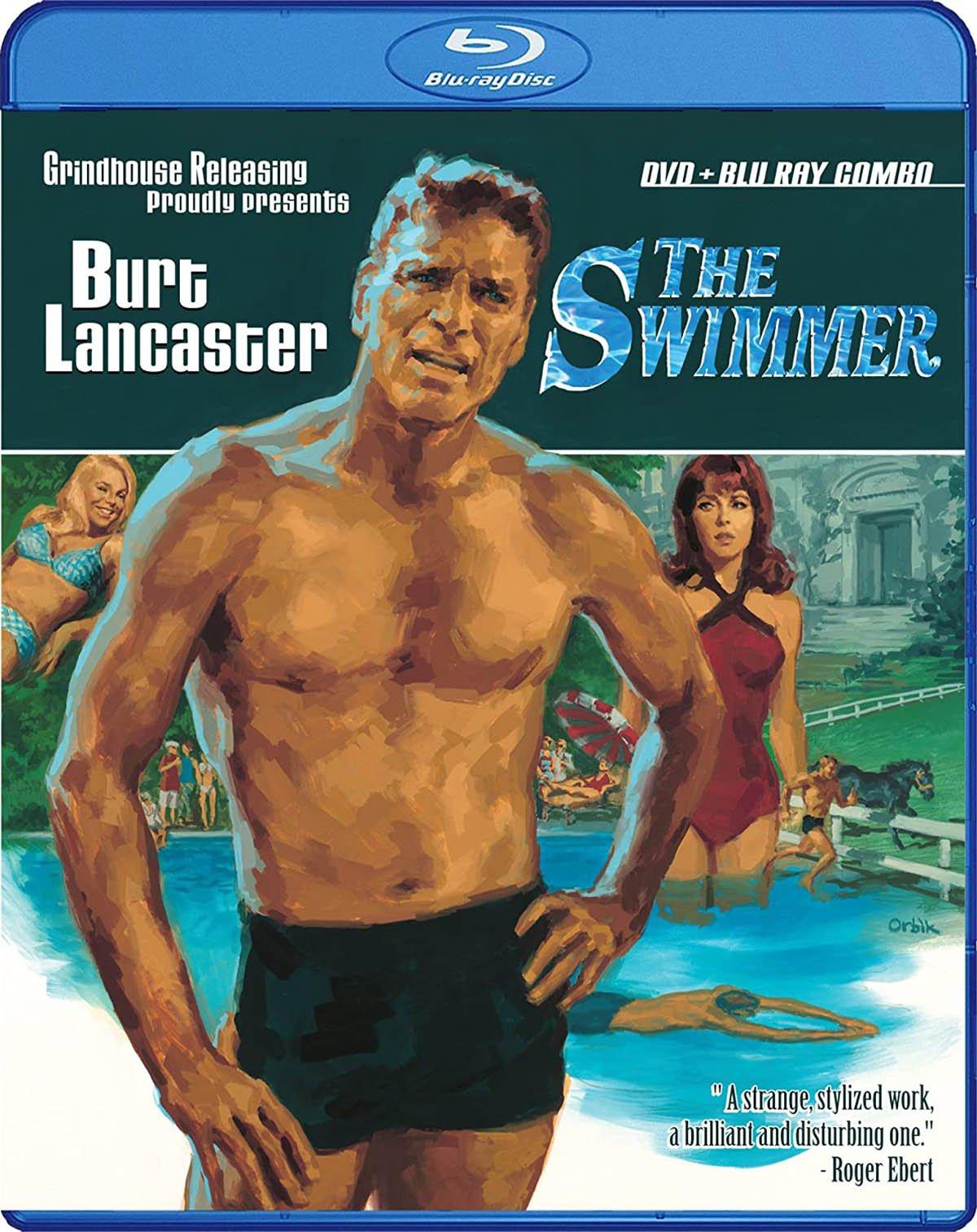 c90ea23f33 Blu-ray Review: The Swimmer - Slant Magazine