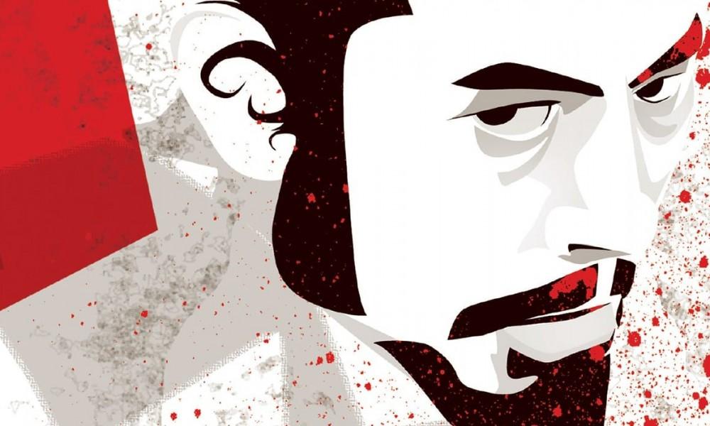 Blu Ray Review Akira Kurosawa S Throne Of Blood On The