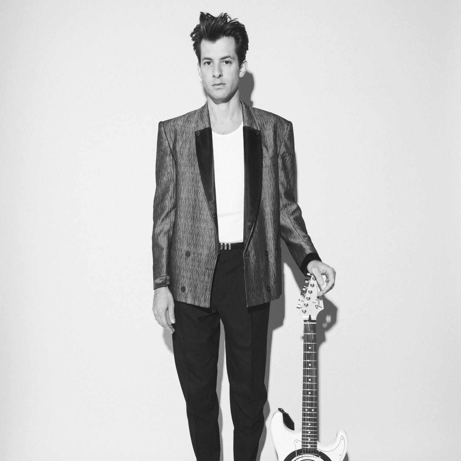 Mark Ronson, Uptown Special