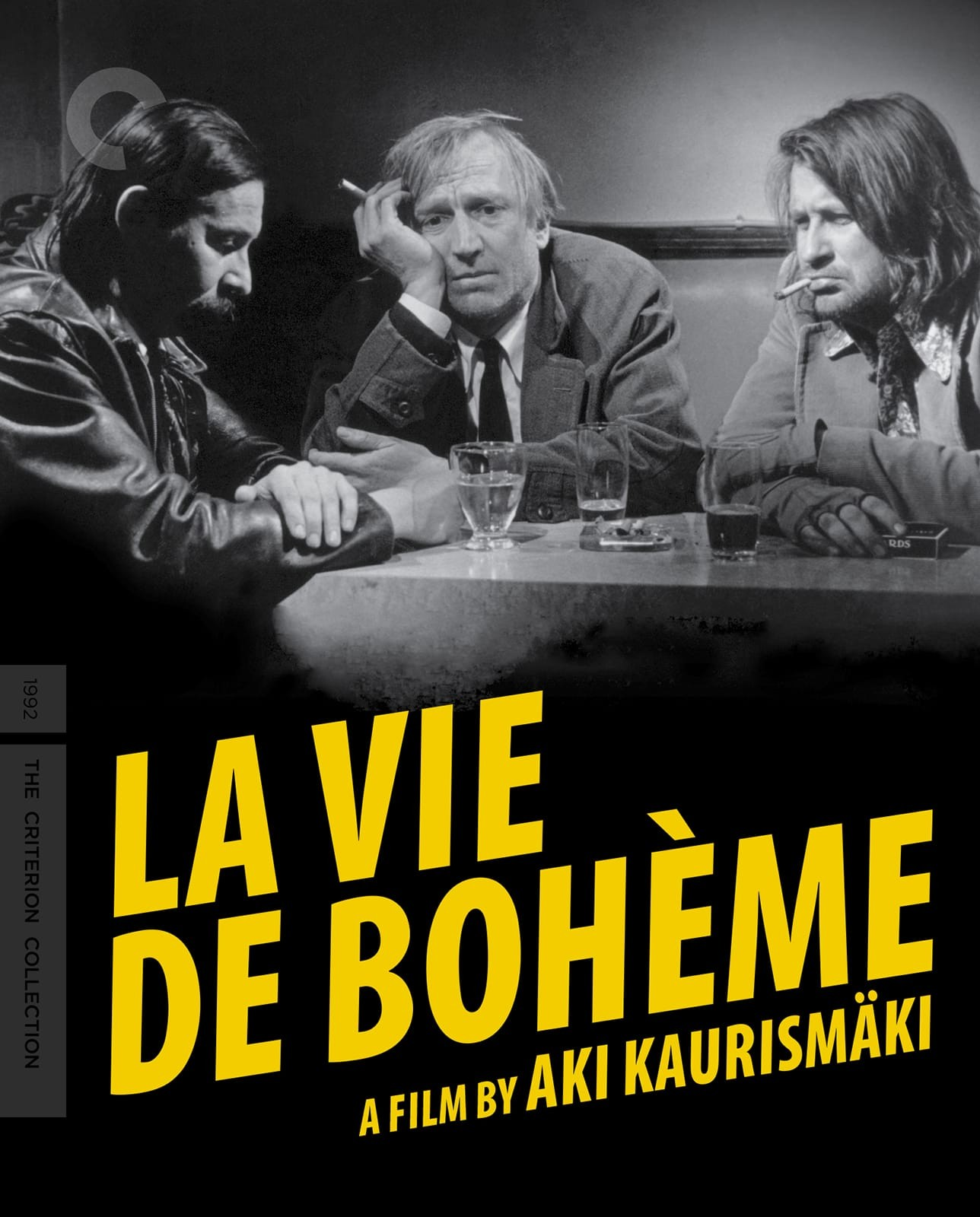what does la vie boheme mean