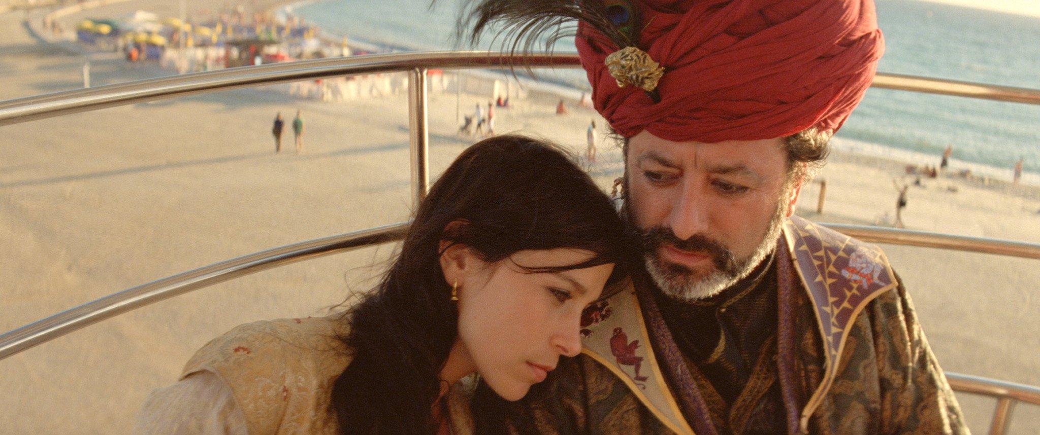 Arabian Nights: Volume 3, The Enchanted One