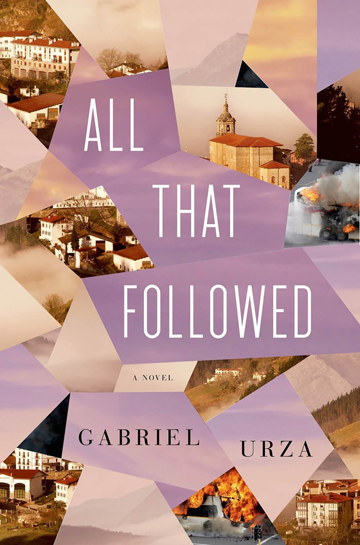 How Pain Shapes the Future: Gabriel Urza's All That Followed