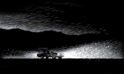 Freeing the Body: Ottessa Moshfegh's Eileen