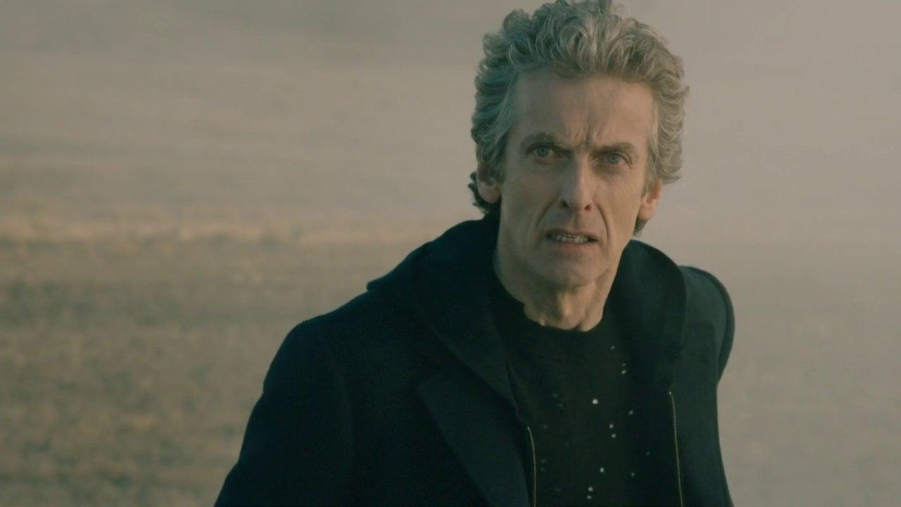 """Doctor Who Recap: Season 9, Episode 1, """"The Magician's Apprentice"""""""