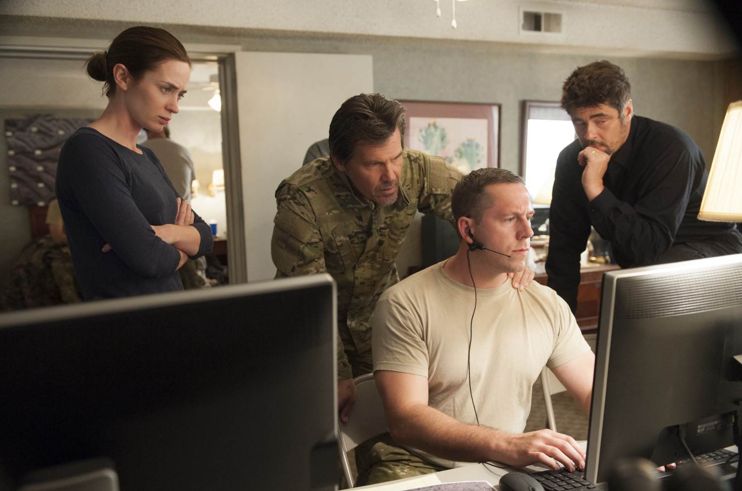 Cannes Film Festival 2015: Sicario and Youth