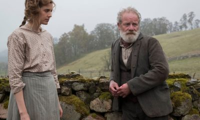 Toronto International Film Festival 2015: Sunset Song and Son of Saul