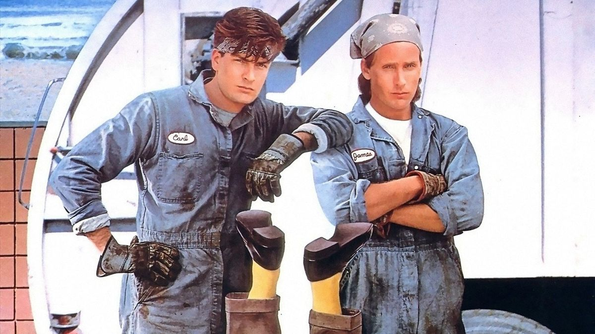 Summer of '90: Men at Work: Grasping at the Last Strands of '80s Nostalgia