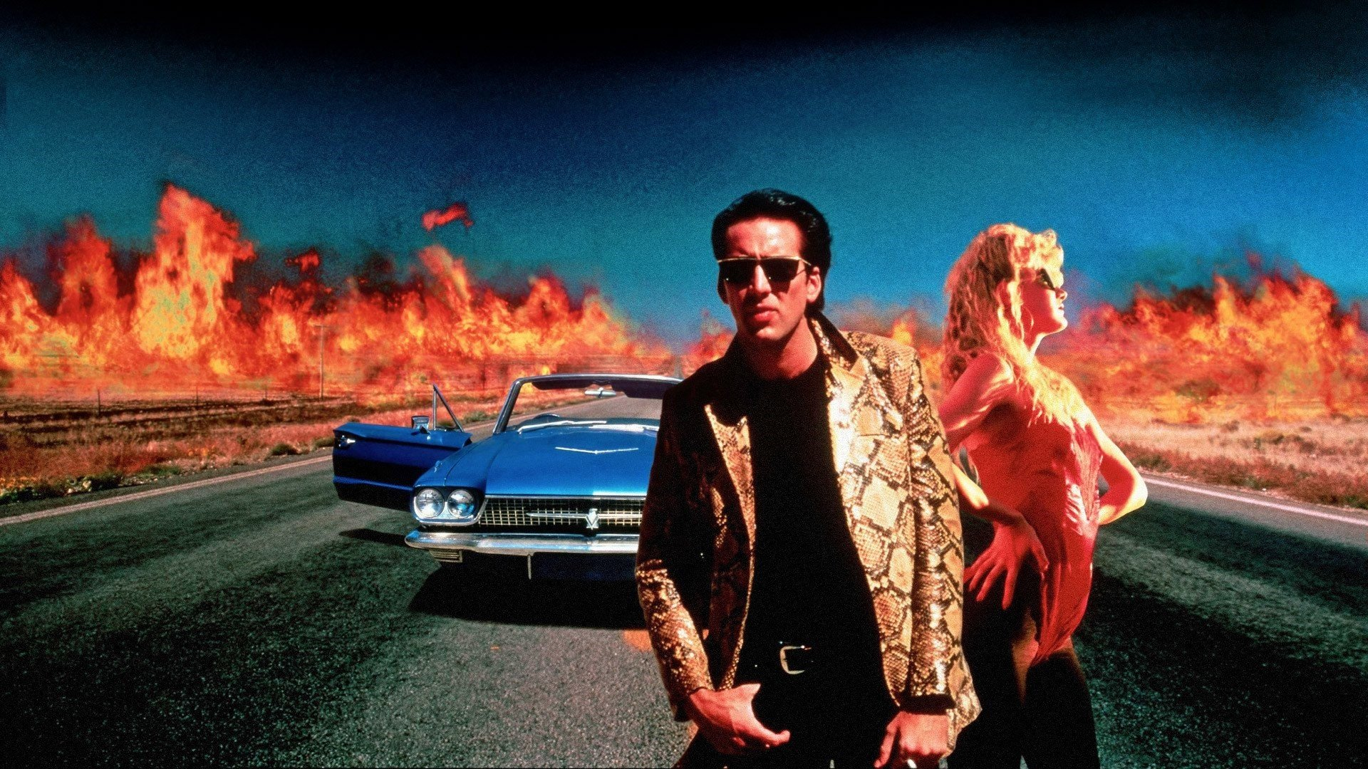 Summer of '90: Wild at Heart