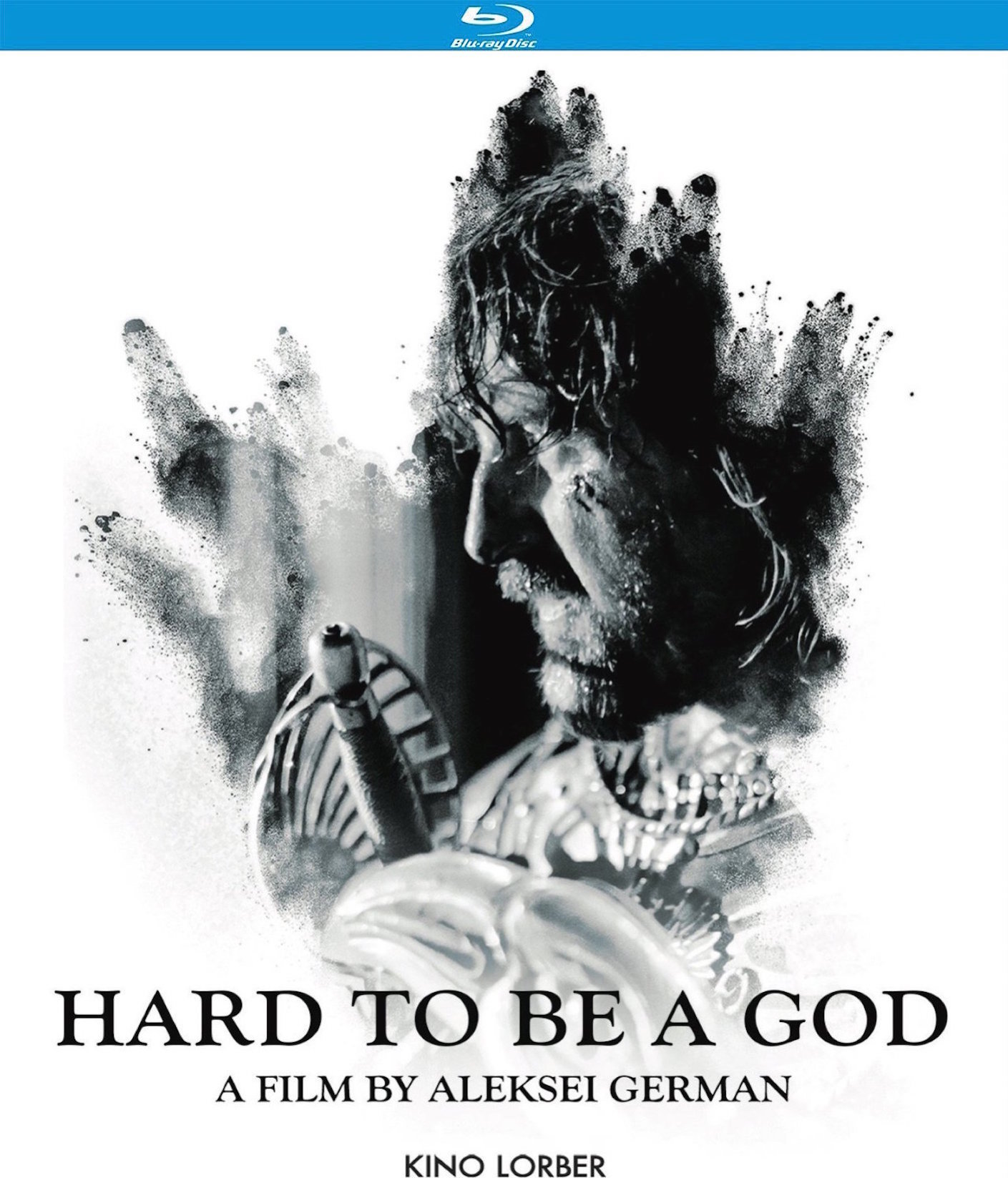 Hard to Be a God