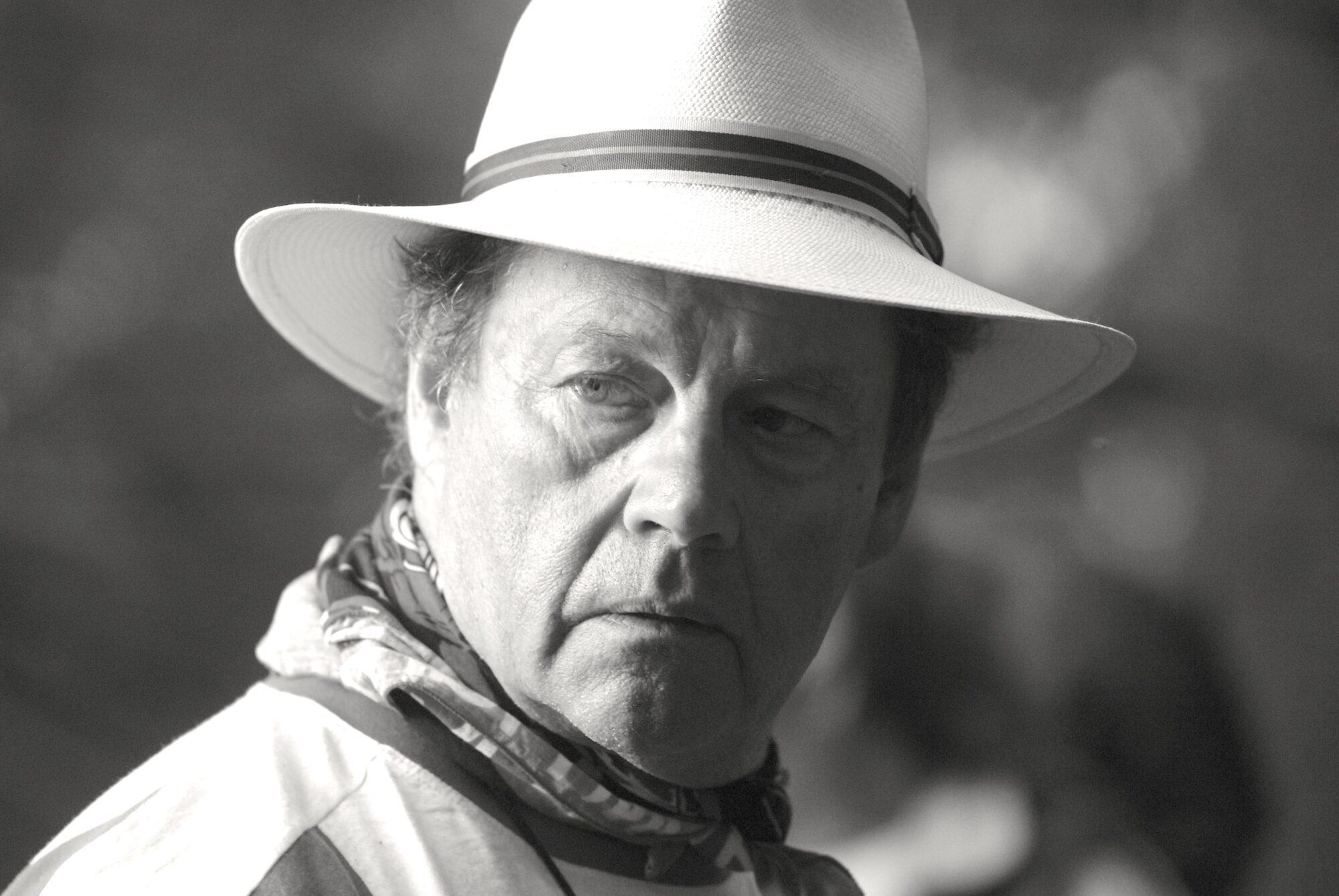 Interview: Bruce Beresford on Breaker Morant and Mister Johnson