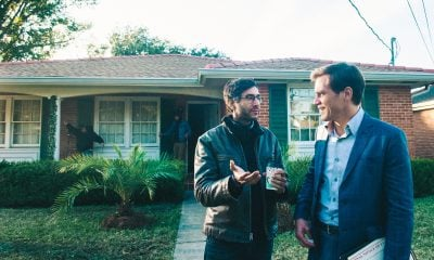 Interview: Ramin Bahrani Talks 99 Homes