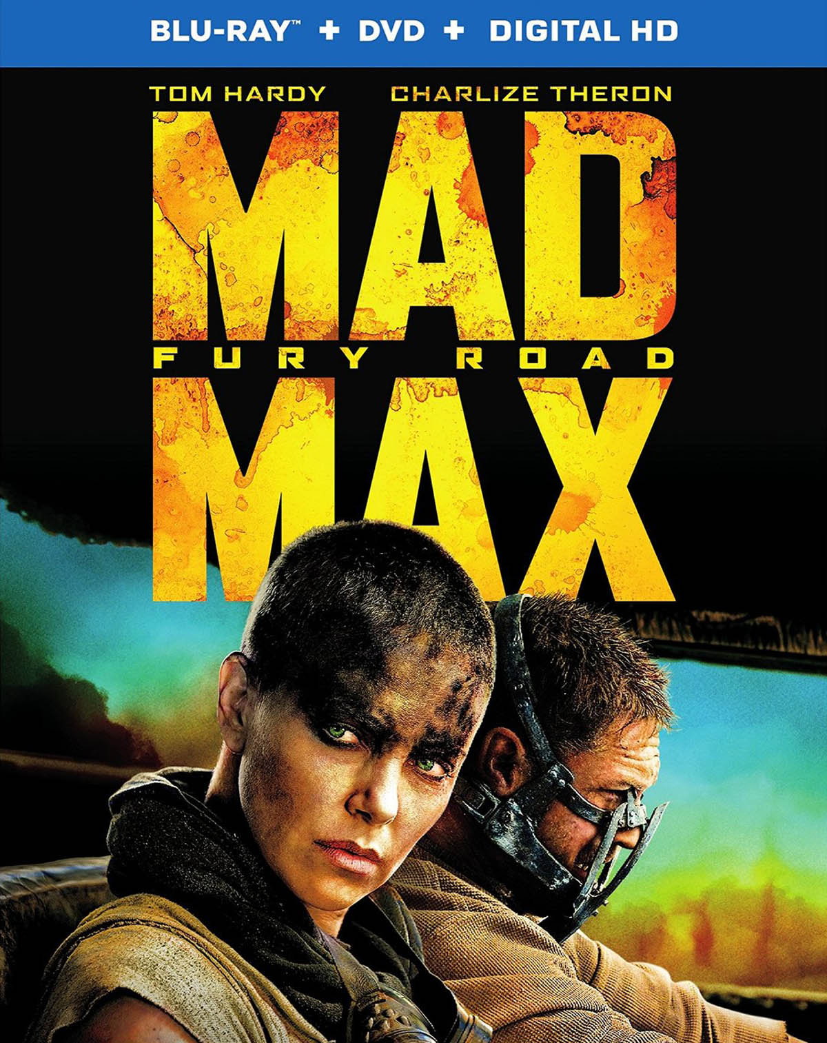 mad max fury road porn