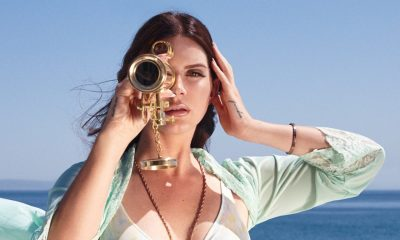 Single Review: Lana Del Rey, High by the Beach