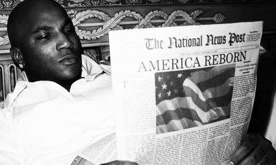 """Music Video Round-Up: Young Jeezy's """"My President Is Black"""" & Relics of Cynicism"""