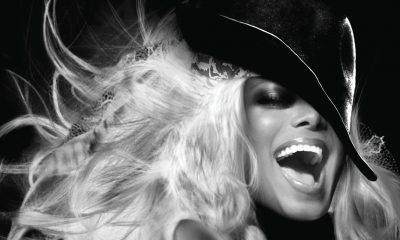 Single Review: Janet Jackson, No Sleeep