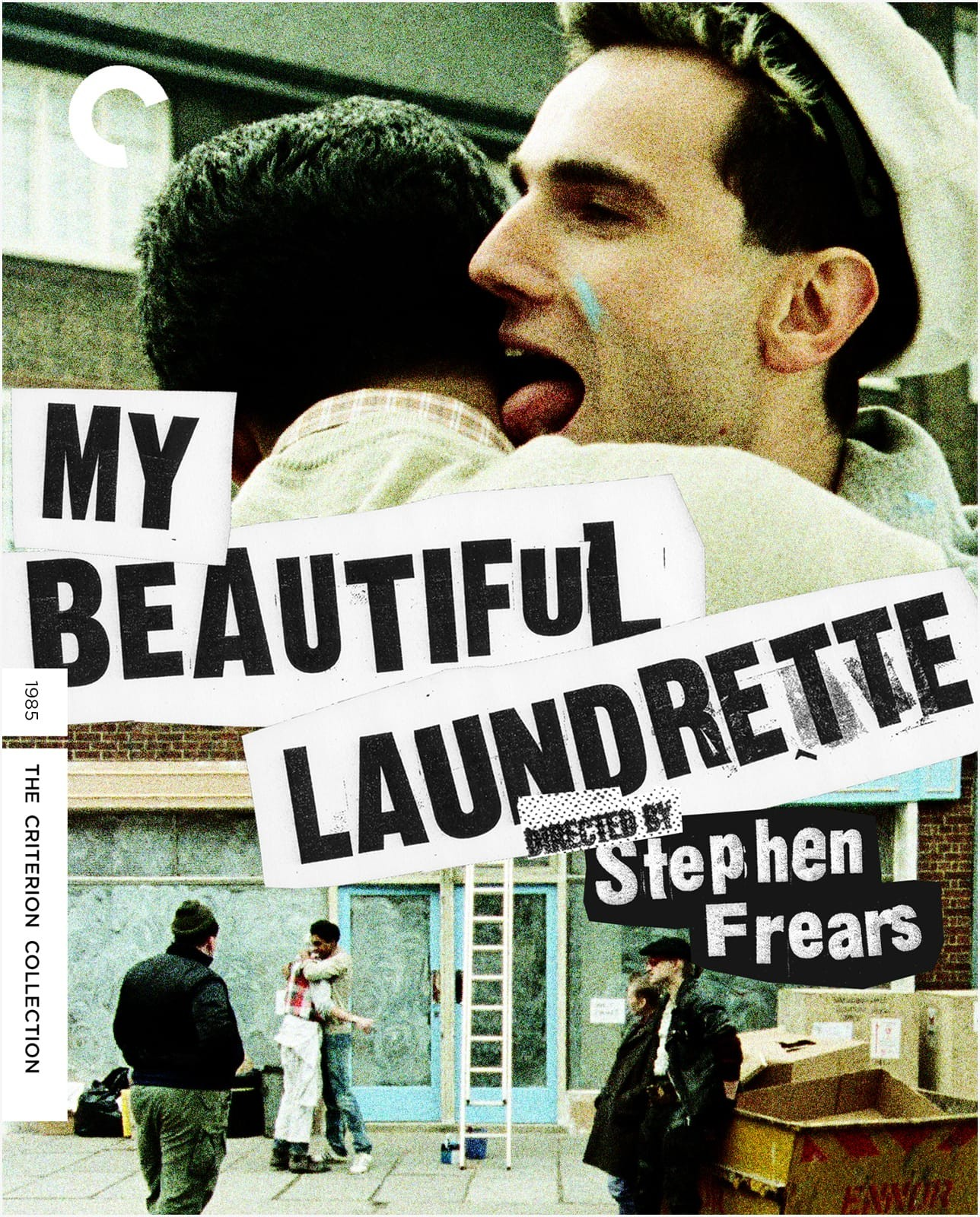 best service f2ae9 d3065 My Beautiful Laundrette