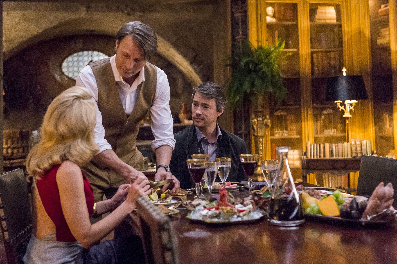 Hannibal Recap: Season 3, Episode 1, Antipasto