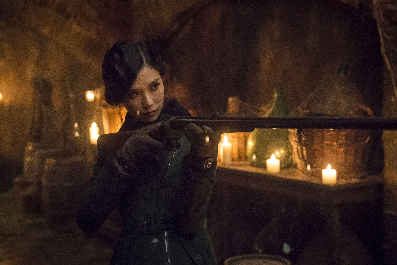 """Hannibal Recap: Season 3, Episode 3, """"Secondo"""""""